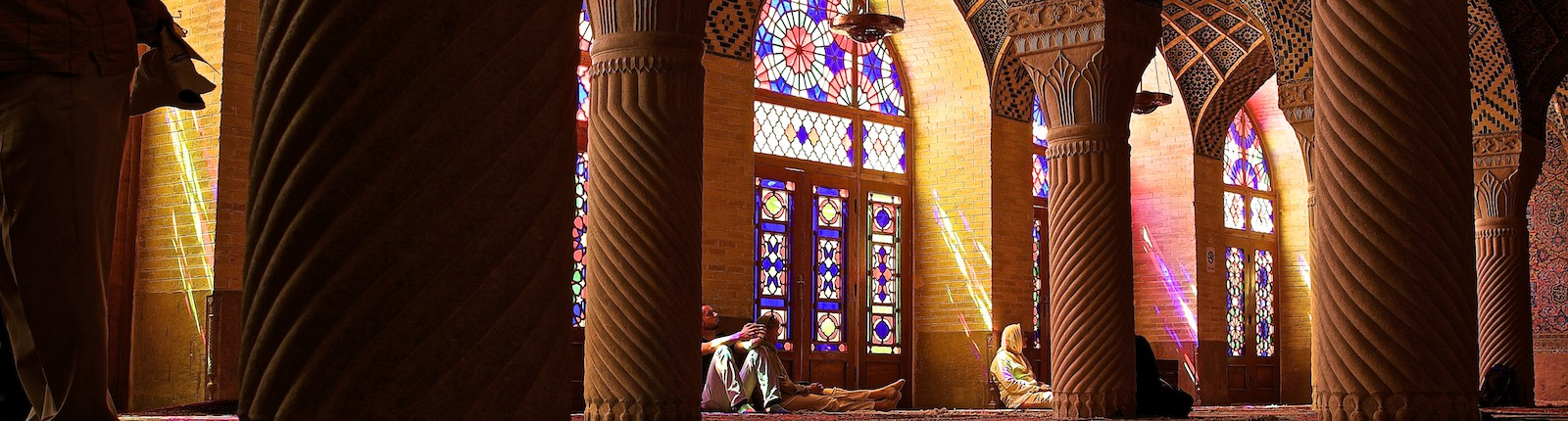 Iran – Shiraz
